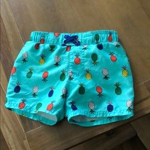 Cat and Jack 18 mo boy swimsuit